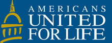 Americans United for Life Logo